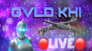 GVLD KHI IS LIVEEE!! 15K+ KILLS & 320+ WINS | COME WATCH!🔴