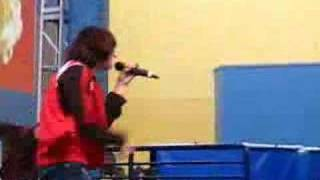 Watch Mitchel Musso Lets Go video