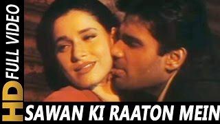download lagu Sawan Ki Raaton Mein Baaton Hi Baaton Mein  gratis