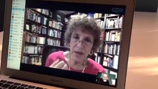 Prof Marjorie Cohn: Illegality of U.S. Wars