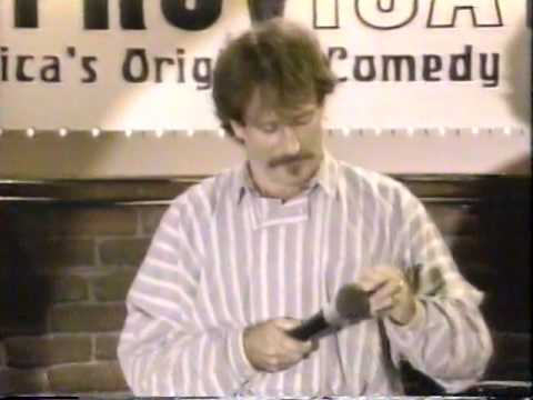 Robin Williams stand up from 1984