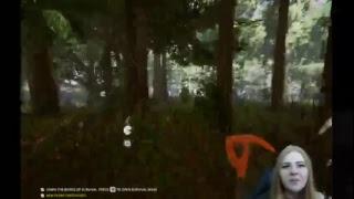 Livestream von Mrs Killer Barbie - Minecraft Überleben - Night Stream #2 - Minecraft Vol.3