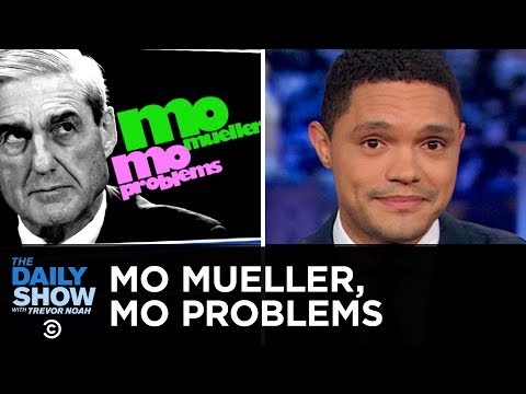 Michael Cohen Pleads Guilty & Truth Trump Makes an Appearance | The Daily Show
