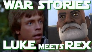 Why Luke Believed Darth Vader could be Brought Back to the Light