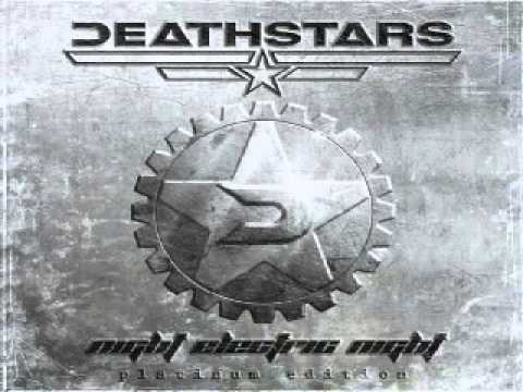 Deathstars - Blitzkrieg Driven On Remix (Bonus)