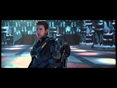 Edge Of Tomorrow - Trailer#2 June 6 In Theatres & IMAX