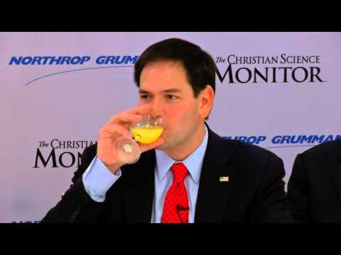 Sen. Marco Rubio (R-Fla)