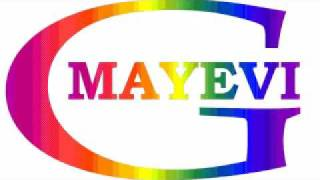 MAYEVI RECORDS - BETTY - DAME TUS OJOS