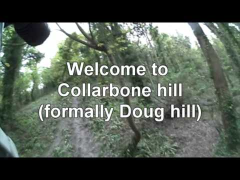 Collarbone Hill