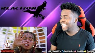 "6ix9ine ft Armoo ""Bozoo"" (Official Music Video) 