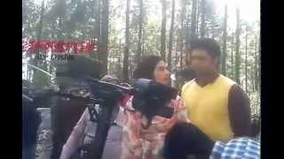 Bengali Movie 'ধুমকেতু'  Dhumketu exclusive