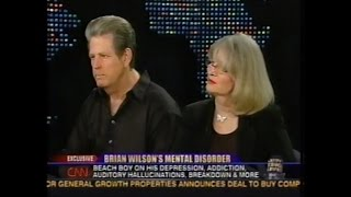 Brian & Melinda Wilson Interview 2004