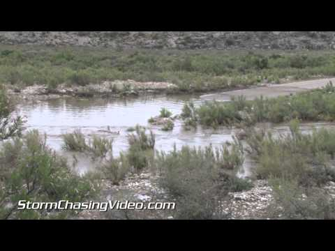5/24/2014 Carlsbad, NM Flash Flood