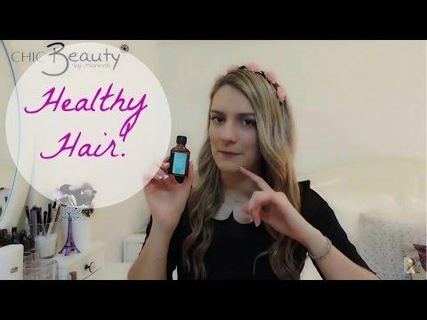 Πως περιποιούμαι τα μαλλιά μου   Chic Beauty by Marinelli