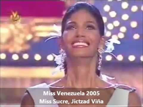 V.U.P.R.- Momento de Coronación del Miss Venezuela 1979 / 2011