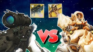 One Thousand Voices VS Whisper of the Worm