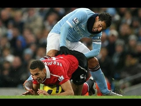 Funny pictures of football