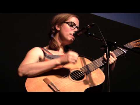 Laura Veirs - Raven Marching Band