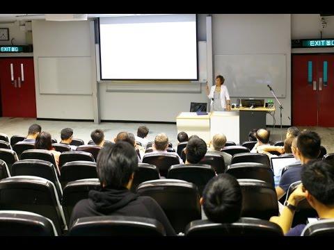 IAS Seminar Series on Big Data : Dr Una-May O'Reilly (15 Jun 2015)
