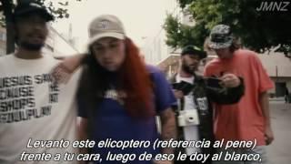 Suicideboys Mount Sinai Sub EspaÑol Audioclip