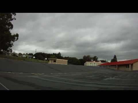 Reviewing HobbyKing's ParkJet