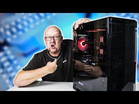 Mój Nowy Komputer!   #PeCetowaRewolucja
