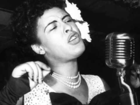 Billie Holiday - The Very Thought of You Video