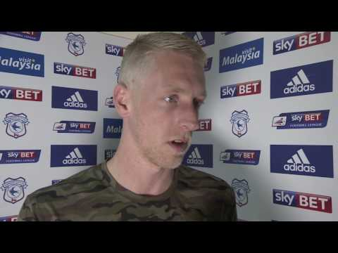 LEX IMMERS JOINS CARDIFF CITY