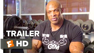 Ronnie Coleman: The King Trailer #1 (2018) | Movieclips Indie