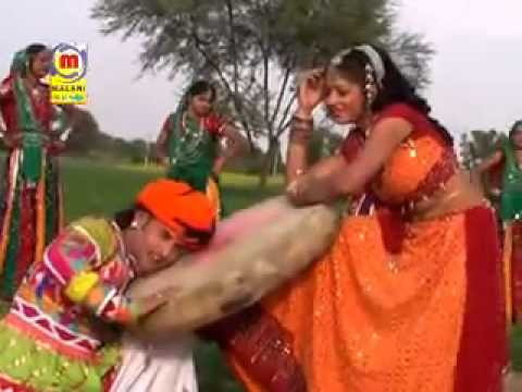 Rajasthani Songs Holi  Phagun Desi Latest 2013 video