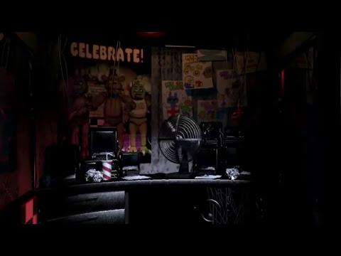 TODAS LAS LLAMADAS DE FIVE NIGHTS AT FREDDY'S 1 (Dobladas al Español) - iTownGamePlay FNAF