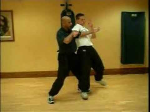 Tai Chi Technique Image 1