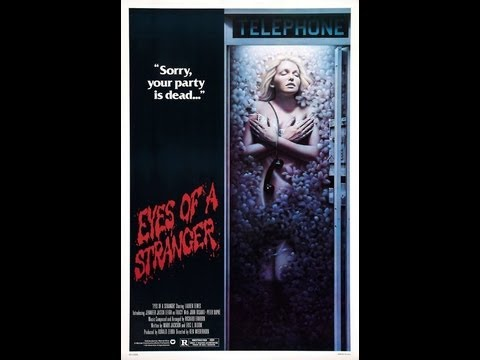 Movie Review: Eyes of a Stranger (1981)