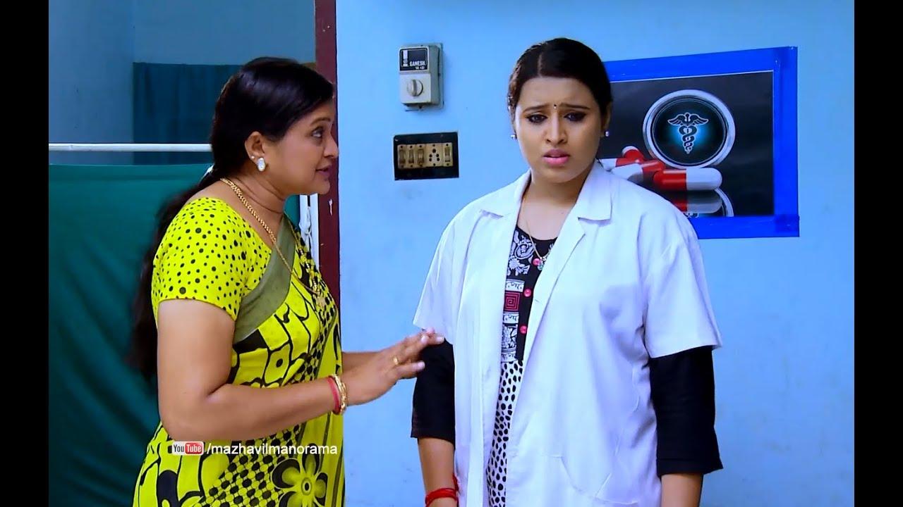Ponnambili | Can Sandhya save Ponnu  | Mazhavil Manorama
