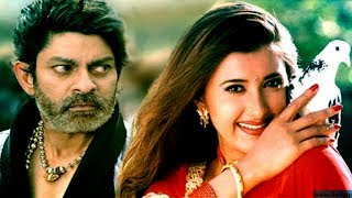 Jagapathi Babu | Sakshi Shivanand - 2018 South Indian Movie Dubbed Hindi HD Full Movie