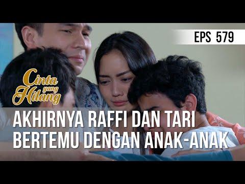 Download CINTA YANG HILANG - Akhirnya Raffi Dan Tari Bertemu Dengan Anak-Anak 13 Juli 2019 Mp4 baru