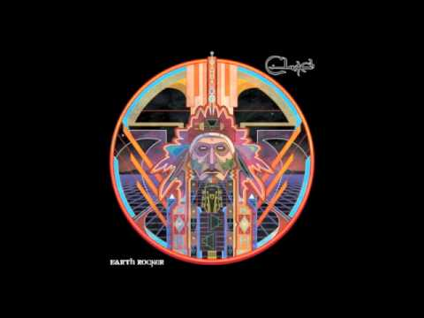 Clutch - The Face