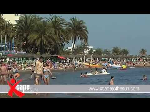 Marbella, the perfect holiday destination for British, Northern Europeans and Middle East tourists
