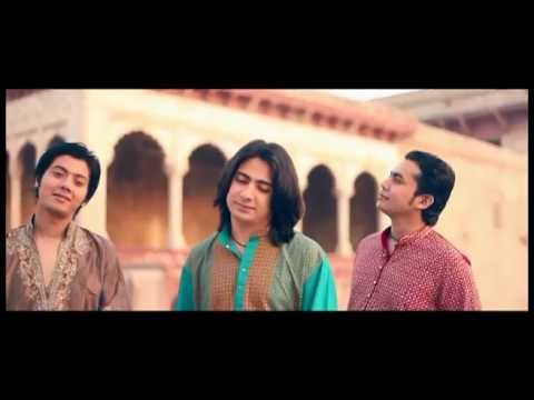 Mann Qunto Maula - Raga Boyz Ost Maximum (Full Video)
