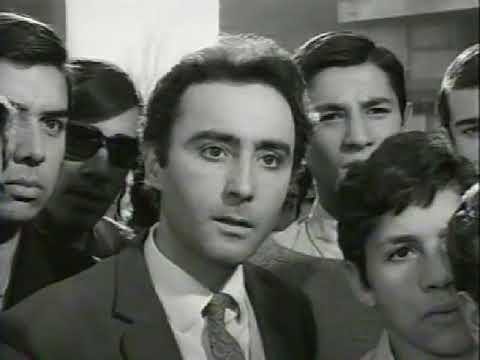 Prohibido Pisar las Nubes (1970) Cine Chileno