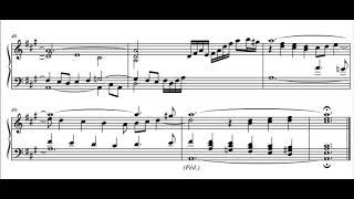 J S Bach Chorale Prelude 34 In Dulci Jubilo 34 Bwv 729 Peter Hurford