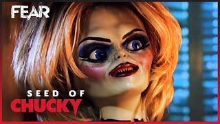 Meet Glenda | Seed Of Chucky