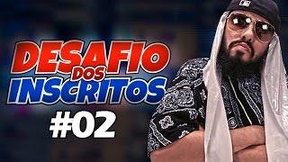 download lagu Desafio Dos Inscritos #02 - Mussoumano gratis