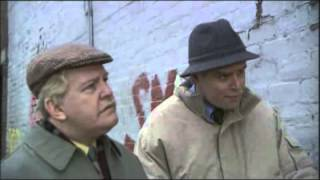 Graffiti Tits | Still Game | The Scottish Comedy Channel