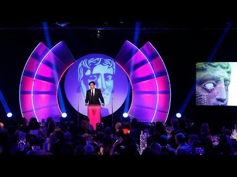 Part 1/3: BAFTA Television Craft Awards Ceremony in 2014