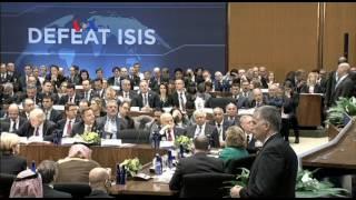 Komitmen 'Koalisi untuk Melawan ISIS'  Telah Melebihi Target - Liputan Berita VOA