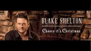 Watch Blake Shelton Oklahoma Christmas video