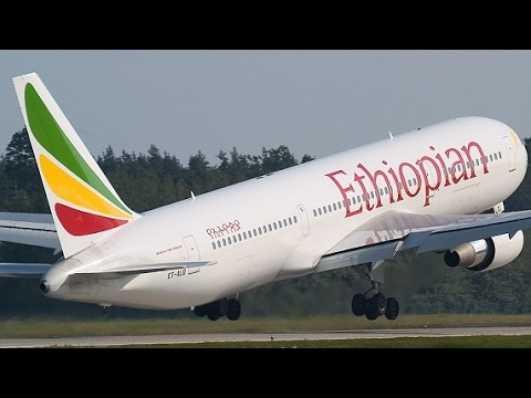 News Update About Ethiopian Airlines For Saudi Returnees
