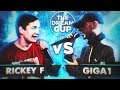 THE DREAM CUP J3ll GIGA1 Vs 4APP13 Rickey F 4 ЭТАП mp3