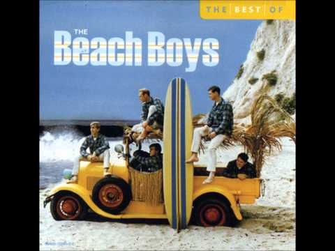 Beach Boys - Peggy Sue